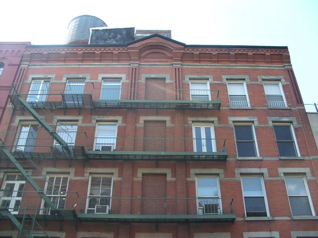 Photo of 478 West Broadway