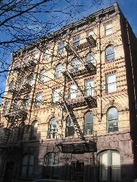 225 West 10th Street, 3B, 2 south facing windows, bright