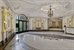 255 Eastern Parkway, E8, Elegant marble lobby with full service attendence
