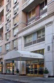 170 East 87th Street, W20A, Building Exterior
