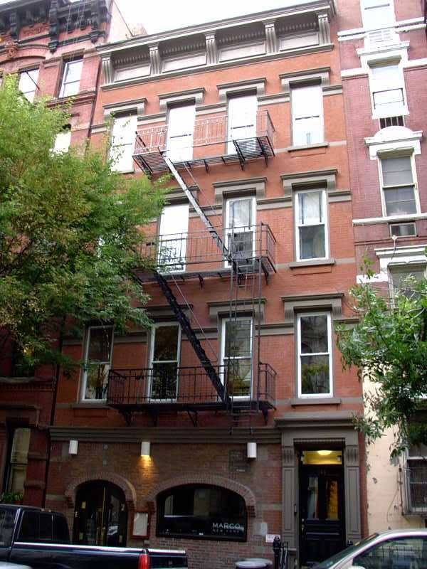 142 West 10th Street, 2A, Other Listing Photo