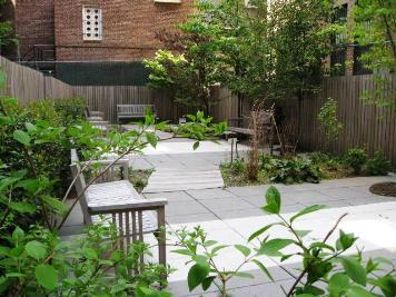 Common Garden/Patio