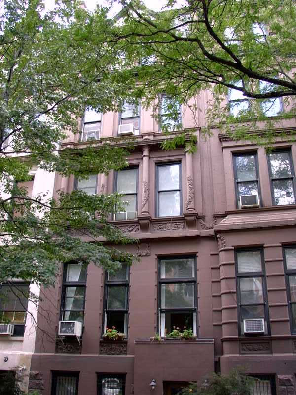 Photo of 106 West 87th Street