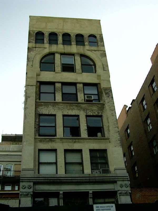 Photo of 55 Great Jones Street