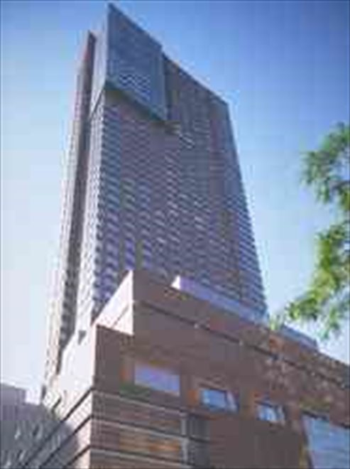 New York City Real Estate | View 101 West 67th Street, #53A | Building Exterior