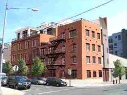 Photo of Jackson Foundry Lofts