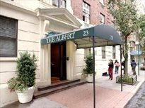 23 East 10th Street, Apt. 3H, Greenwich Village