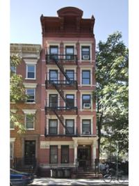 Photo of 310 W 18th St Owner
