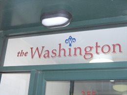 Photo of The Washington