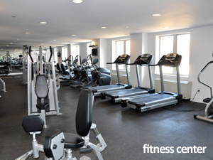 343 4th Avenue, 2H, Fitness center