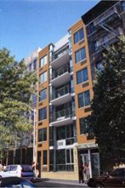 Tompkins East Condominium