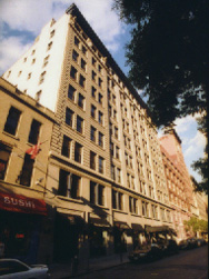 Photo of The Steiner Building