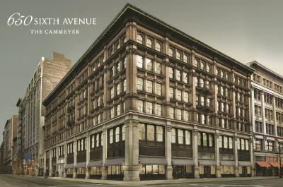 650 Sixth Avenue, 4K, Other Listing Photo