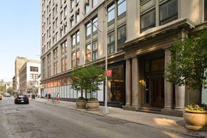 14 East 4th Street, PH1108, Outdoor Space