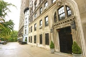 315 West 106th Street, 16AE, Building
