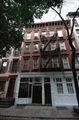 21 Downing Street, Greenwich Village