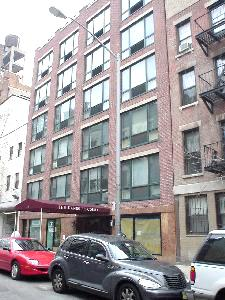 Photo of The Danielle Court Condominium