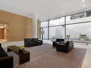33 West 56th Street, 6C, Spacious, South facing Living Room