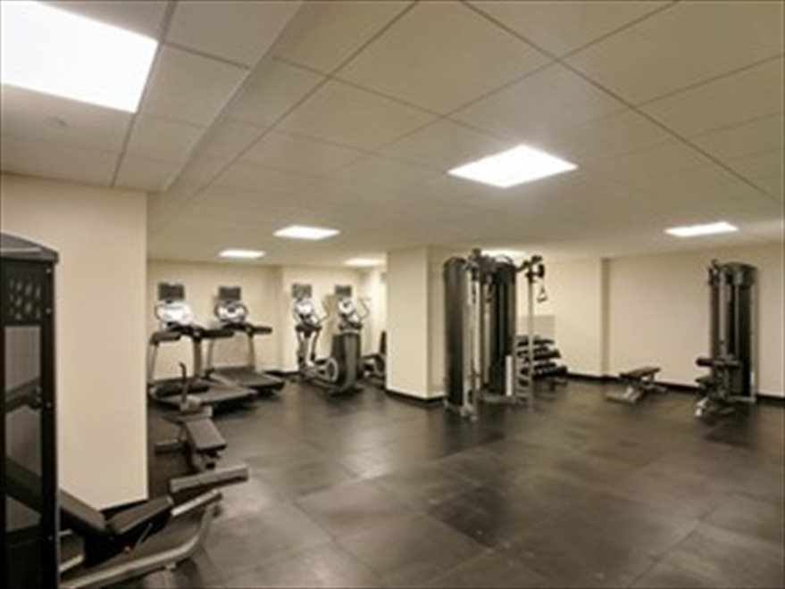 New York City Real Estate | View 33 West 56th Street, #6D | Gym