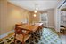 170 West 76th Street, 302, Dining Room