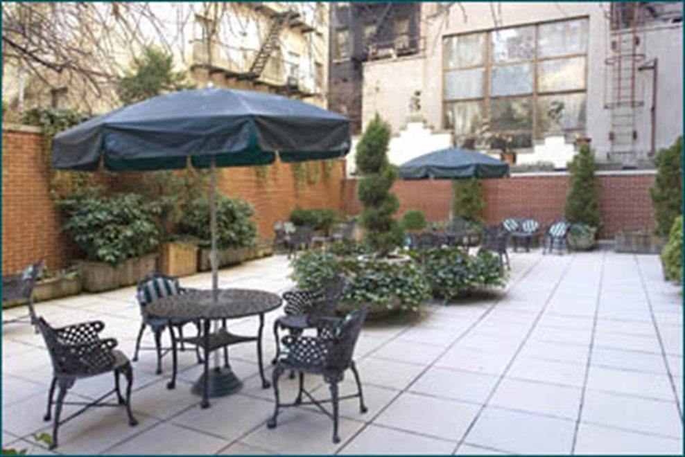 Building Outdoor Garden