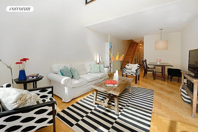170 East 87th Street, E15C, Living Room