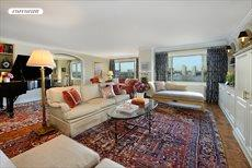 60 Riverside Drive, Apt. 8BCD, Upper West Side