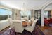 60 Riverside Drive, 8BCD, Dining Room