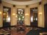 120 East 87th Street, Beautiful rotunda of lower lobby