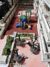 Building Rear Garden
