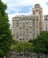 1035 Fifth Avenue, Apt. Easterly O, Upper East Side