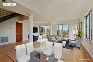 29 Tiffany Place, Apt. PH5, Cobble Hill