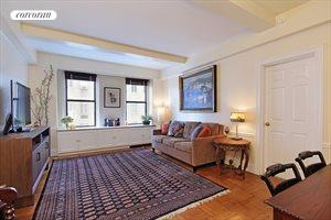 225 Central Park West, Apt. 622, Upper West Side