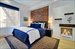 35 West 20th Street, 3 FL, Bedroom