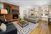 311 West 83rd Street, 5D, Living Room