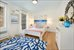311 West 83rd Street, 5D, Bedroom