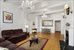 212 East 48th Street, 1C, Living Room