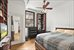 212 East 48th Street, 1C, Bedroom