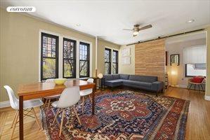 370 Central Park West, Apt. 313, Upper West Side