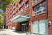 555 West 23rd Street, S11F, Building Entry