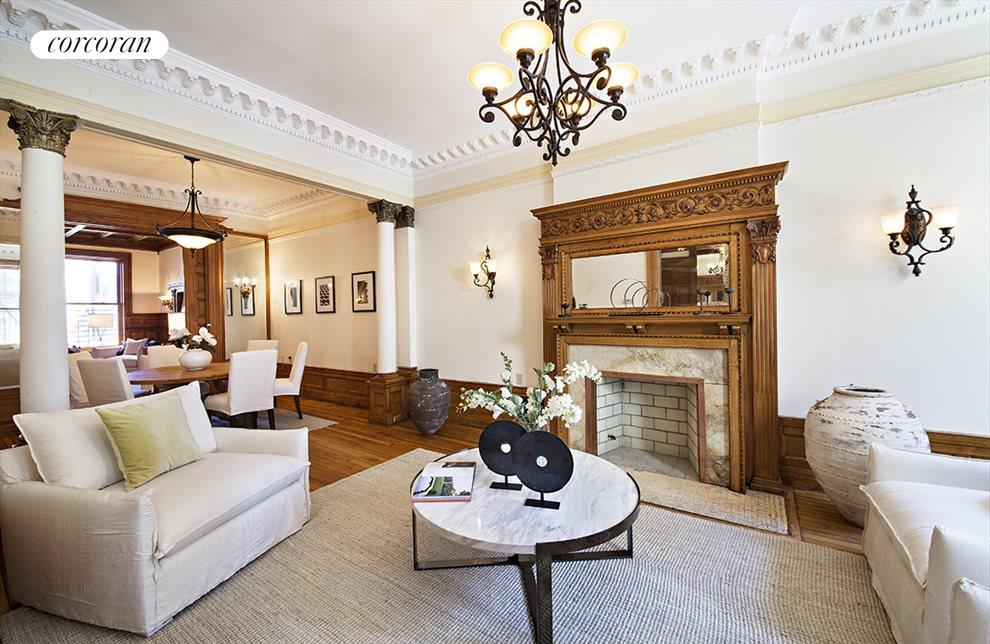 New York City Real Estate | View 405 West 148th Street | 5 Beds, 7 Baths