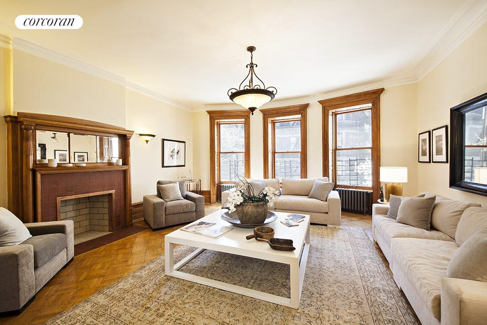 New York City Real Estate | View 405 West 148th Street | room 5