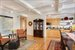 760 West End Avenue, 7AB, Kitchen / Dining Room