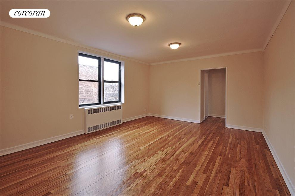 New York City Real Estate | View 144-11 Sanford Avenue, #2H | 1 Bed, 1 Bath