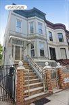858 Lincoln Place, Crown Heights