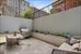 354 2nd Street, A-1B, Patio