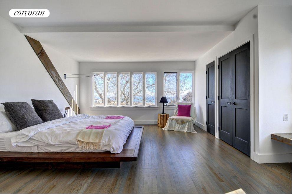 The Hamptons Real Estate | View 1503 Peconic Bay Blvd | Master Bedroom