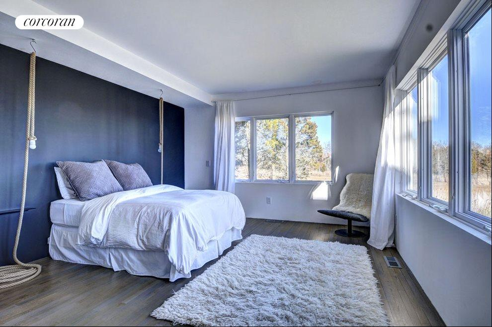 The Hamptons Real Estate | View 1503 Peconic Bay Blvd | Bedroom
