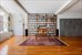208 Fifth Avenue, 4W, Living Room