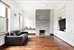 303 Gates Avenue, 2, Second living room / fully functional fire place